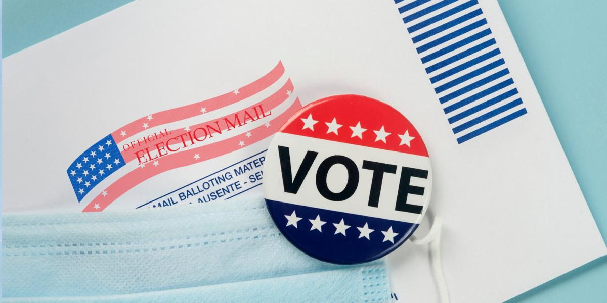 Election Politics Featured Viewpoint