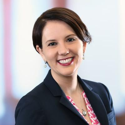 Professional Cropped Moldawer Lauren Mintz
