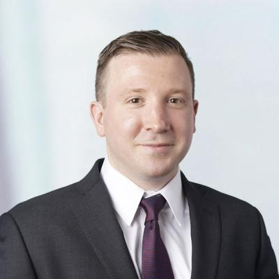 Ryan Schwalbe Professional Headshot